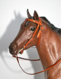 Mini Bridle